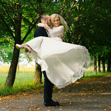 Wedding photographer Sergey Tisso (Tisso). Photo of 17.11.2016