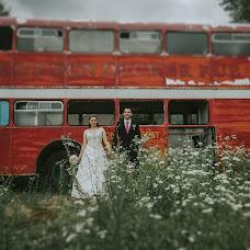Wedding photographer Nejc Bole (nejcbole). Photo of 16.06.2016