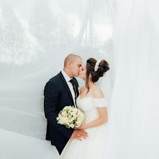 Wedding photographer Yuriy Khimishinec (MofH). Photo of 18.06.2018