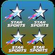 Star Sports Live Cricket icon
