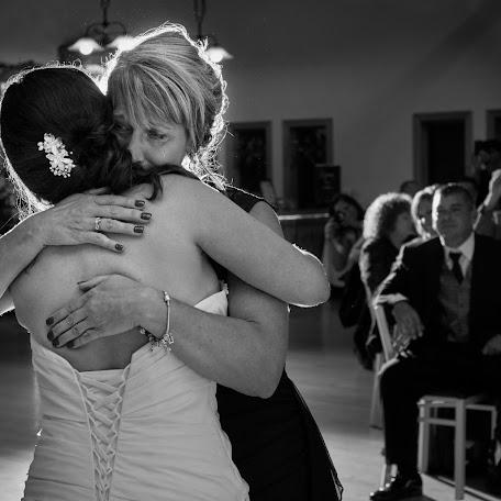 Wedding photographer Nicholas Gonzalez (nicholasgphoto). Photo of 23.10.2016