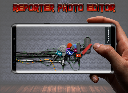 Reporter Photo Editor 1.1 5