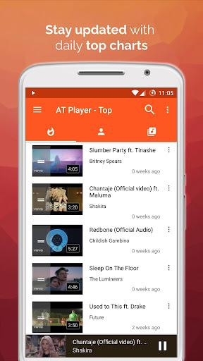 音樂必備免費app推薦|免費音樂播放器線上免付費app下載|3C達人阿輝的APP
