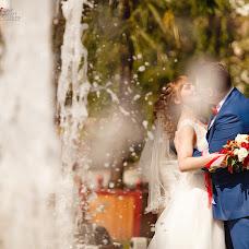 Wedding photographer Evgeniy Vorobev (Svyaznoi). Photo of 18.06.2015