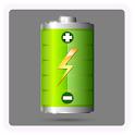 AccuBattery Doctor Free icon