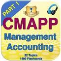 CMAPP Part1 Exam Review icon