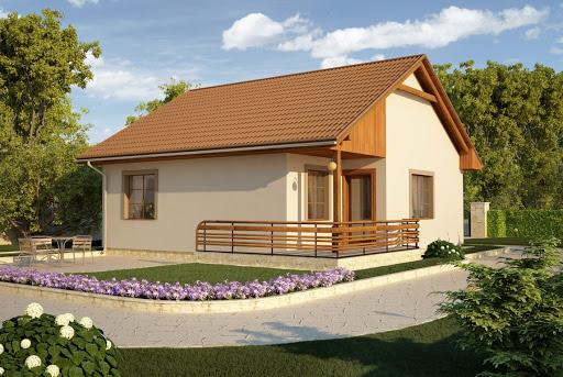 projekt Irena