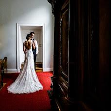 Hochzeitsfotograf David Hallwas (hallwas). Foto vom 29.06.2017