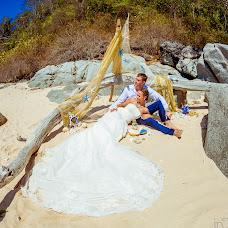 Wedding photographer Alesya Popova (intropics). Photo of 08.03.2015