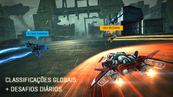 Breakneck screenshot