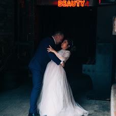 Wedding photographer Pol Varro (paulvarro). Photo of 07.02.2018