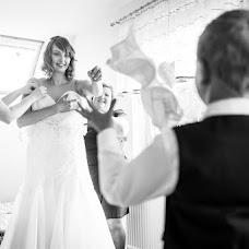 Svatební fotograf Vojta Hurych (vojta). Fotografie z 03.07.2015