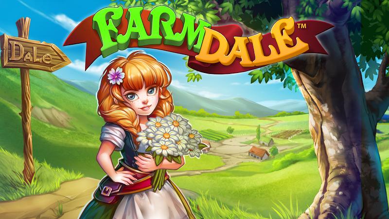 Farmdale Screenshot 5
