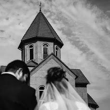 Wedding photographer Artem Polyakov (polyakov). Photo of 25.10.2016