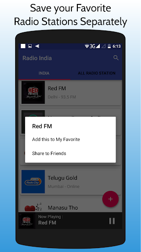 LISTEN FEVER 104 FM DELHI ONLINE - By Photo Congress