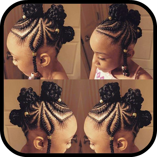 Download African Children Hair Styles Google Play Softwares