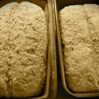 Hildegard's 100% Spelt Bread