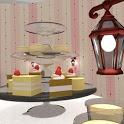 Escape game Sweet temptation room escape icon