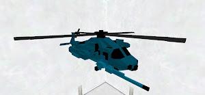 X UH-1J JP