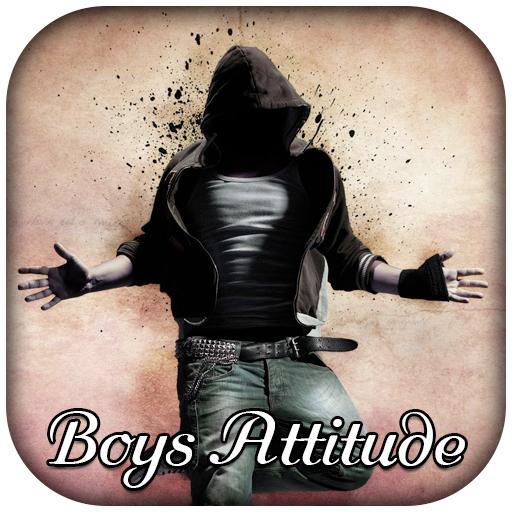 Boys Attitude Status In Hindi (app)