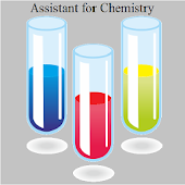 Assistant For Chemistry