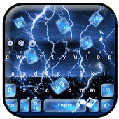 Music - Thunder Keyboard Theme