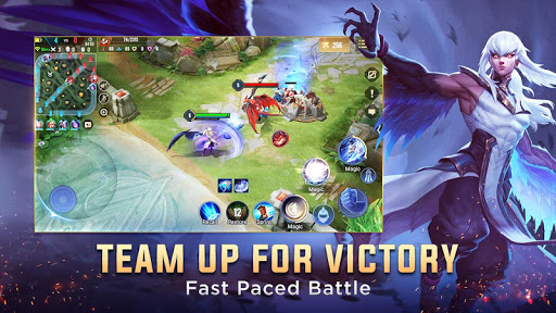 Garena AOV - Arena of Valor: Action MOBA apkpoly screenshots 7