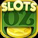 Slots Wizard of Oz icon
