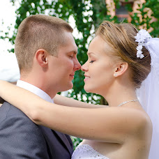 Wedding photographer Tatyana Pastir (PastirTatiana). Photo of 30.04.2014
