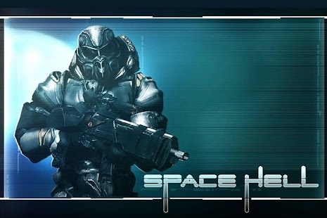 Space Hell - Shooting Game- screenshot thumbnail