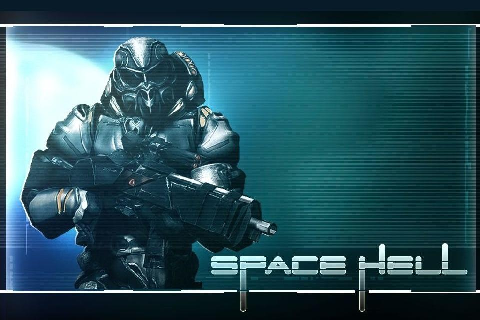 Space Hell - Shooting Game- screenshot