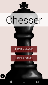 Chesser - bluetooth chess
