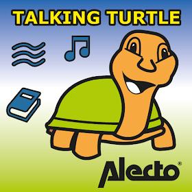 Alecto Talking Turtle