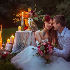 Wedding photographer Anna Logvinova (-Lo-). Photo of 18.08.2015