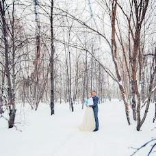 Wedding photographer Asya Rozonova (Rozonova). Photo of 20.02.2016