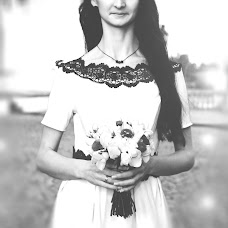 Wedding photographer Alena Ashikhmina (Elfenok). Photo of 03.01.2016