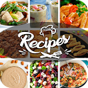 Delicious Asian Foods & All Desi Food Recipes icon