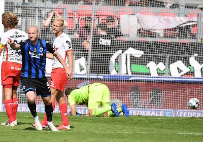 Club Brugge haalt de sloophamer boven en maakt er zes(!) na zondagswandeling aan Gaverbeek