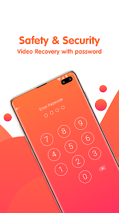 App Deleted video recovery - Super video restore APK for Windows Phone