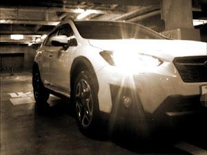 XV GT7 のカスタム事例画像 X'vehicleさんの2019年12月10日21:47の投稿