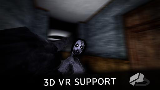 VR Horror Maze: Scary Zombie Survival Game  captures d'écran 1
