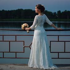Wedding photographer Georgiy Shmarov (lumrst). Photo of 21.04.2016