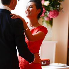 Wedding photographer Jenny Cuvereaux (Jenny). Photo of 26.08.2018