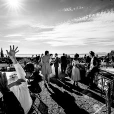 Wedding photographer Leonardo Scarriglia (leonardoscarrig). Photo of 19.01.2018