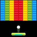 Bricks Breaker! Puzzle Quest icon