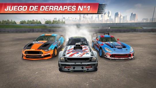 CarX Drift Racing (MOD) APK 1