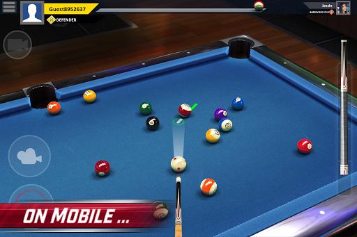 Pool Stars - 3D Online Multiplayer Game 4.53 Screenshots 16