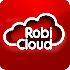 Robi Cloud icon
