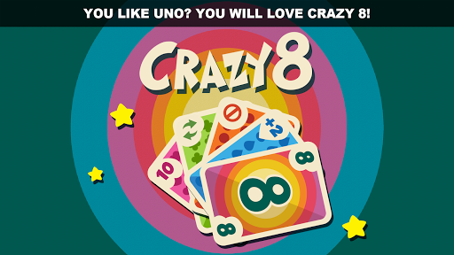 Crazy 8 Multiplayer screenshot 1