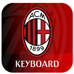 AC Milan Official Keyboard 3.2.47.73 Apk